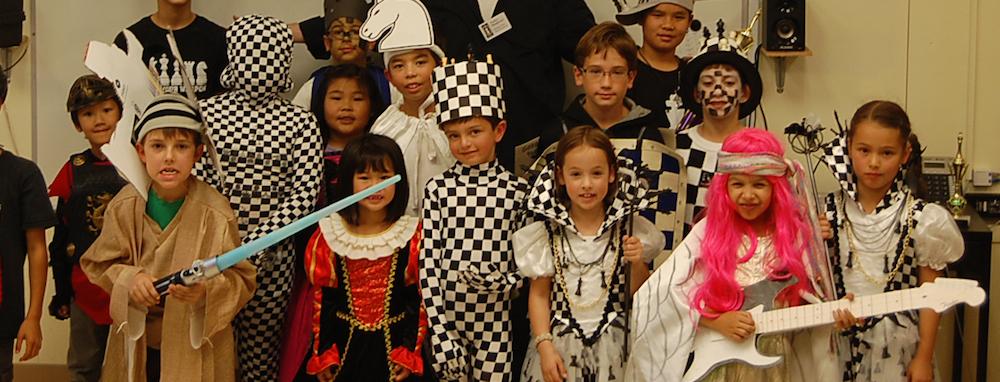 Spooky Swiss 2015
